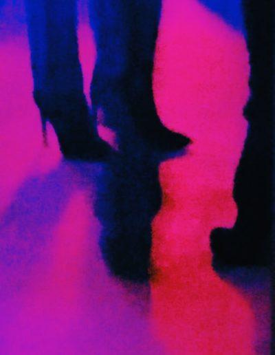 Lets Dance III, 2016