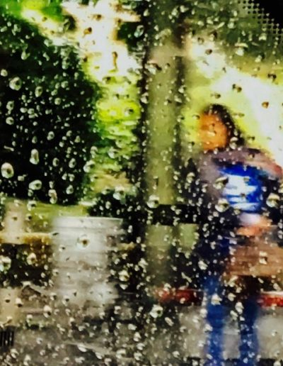 Child Vision with Rain (1) 2017
