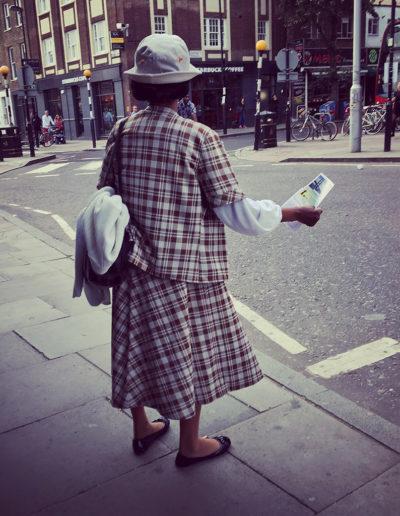 Suffragette, 2016