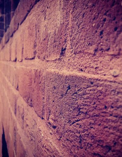 Wall II, 2016